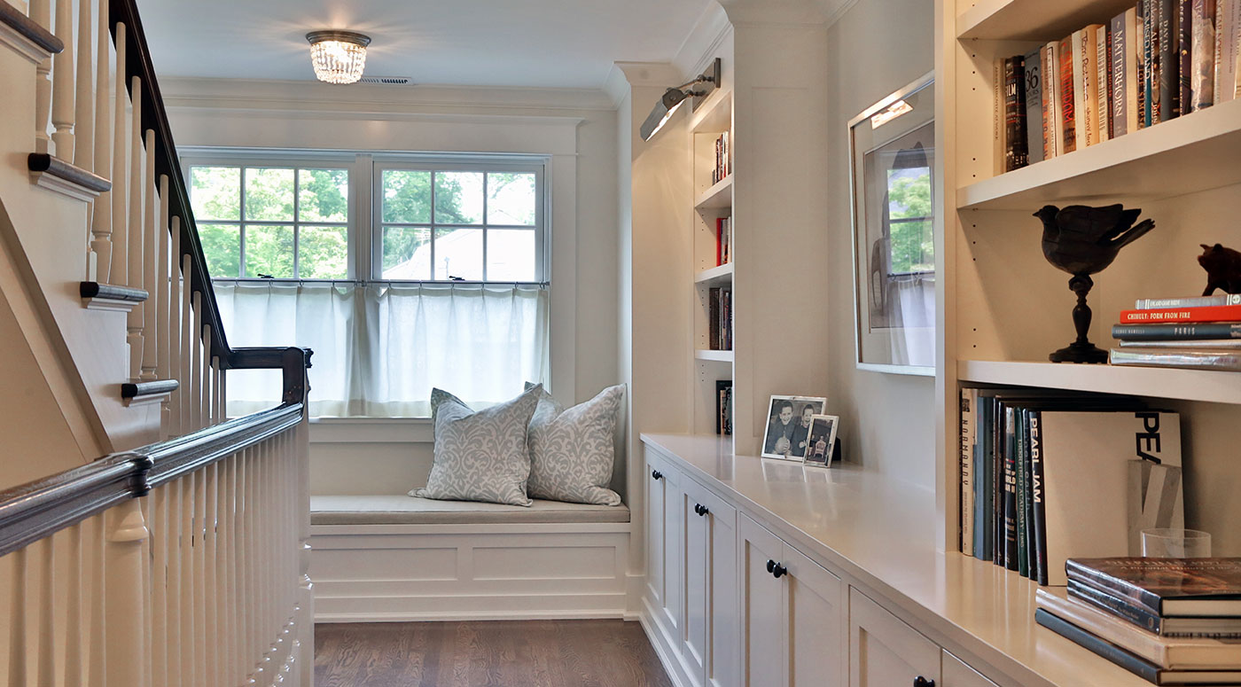 LeeAnn Baker Interiors LTD - Seattle Traditional
