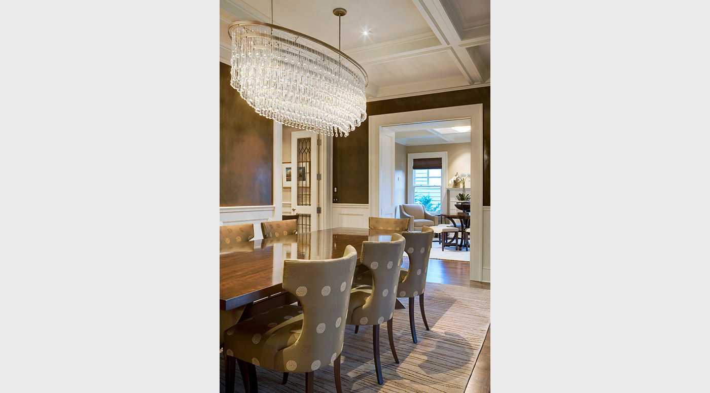LeeAnn Baker Interiors LTD - Seattle