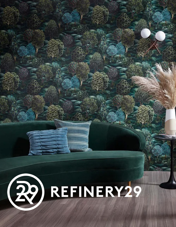 LeeAnn Baker Interiors LTD - REFINERY29