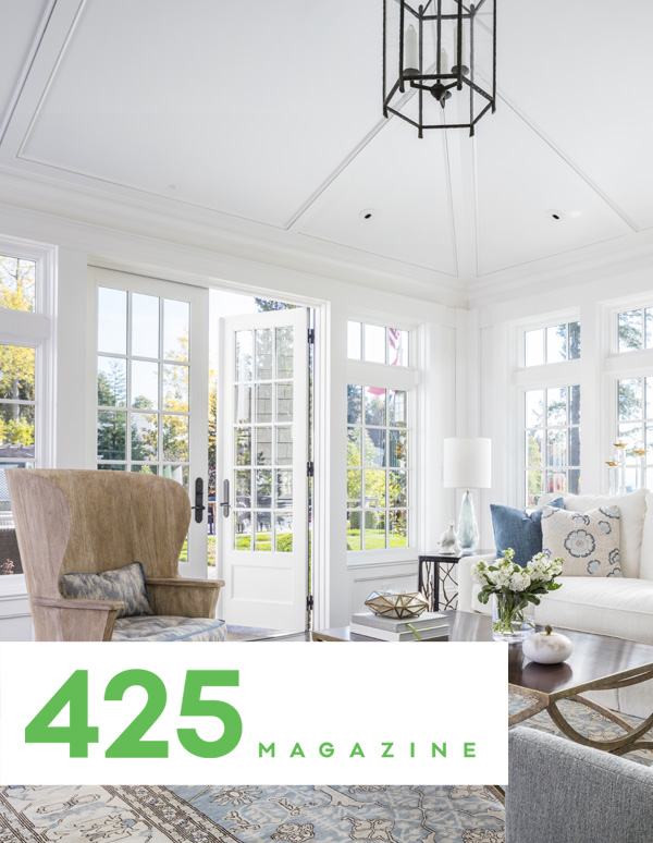LeeAnn Baker Interiors LTD - 425 MAGAZINE