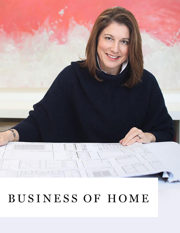 LeeAnn Baker Interiors LTD - BUSINESS OF HOME