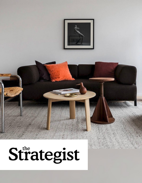 LeeAnn Baker Interiors LTD - NY MAGAZINE THE STRATEGIST