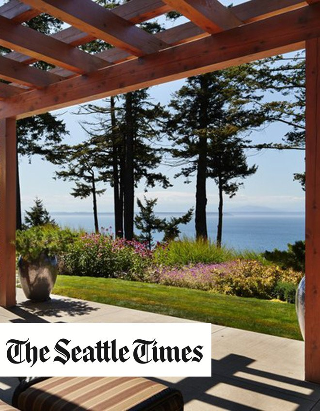 LeeAnn Baker Interiors LTD - Seattle Times