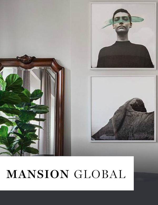 LeeAnn Baker Interiors LTD - MANSION GLOBAL