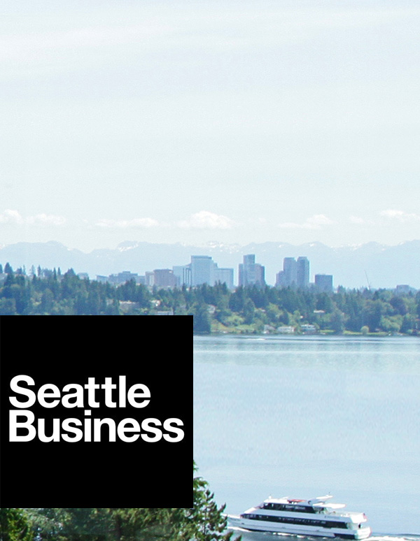 LeeAnn Baker Interiors LTD - SEATTLE BUSINESS